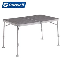 Outwell Coledale Waterproof Table Medium & Large - New For 2021