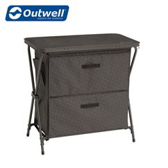 Outwell Bahamas Cabinet - New For 2021
