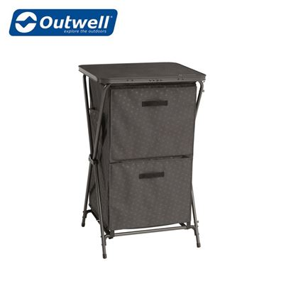 Outwell Outwell Domingo Cupboard - 2021 Model