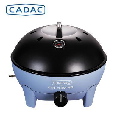 Cadac Cadac Citi Chef 40 Gas BBQ - Range Of Colours - 2021 Model