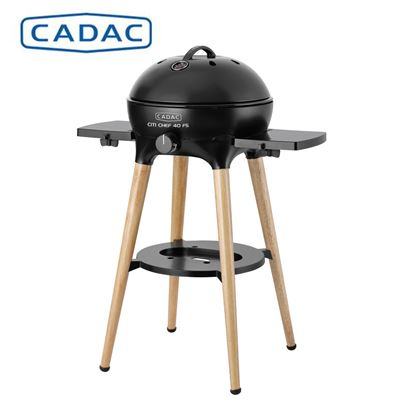 Cadac Cadac Citi Chef 40 FS Gas BBQ - New For 2021