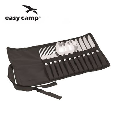 Easy Camp Easy Camp Family Cutlery Set