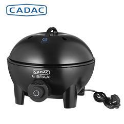 Cadac E-Braai Electric BBQ - New For 2021