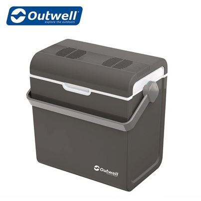 Outwell Outwell ECO Prime 24L 12V/230V Cool Box
