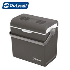 Outwell ECO Prime 24L 12V/230V Cool Box