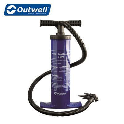 Outwell Outwell Double Action Pump