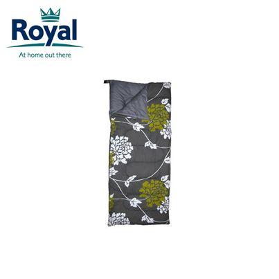 Royal Royal 4 Season Single Sleeping Bag 50oz or 60oz - Novara