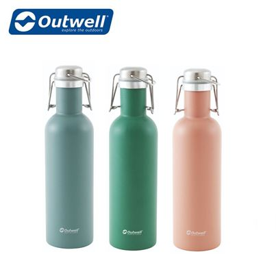 Outwell Outwell Calera Flask 0.8 Litre