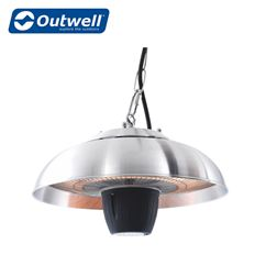 Outwell Etna Electric Camping Heater - UK