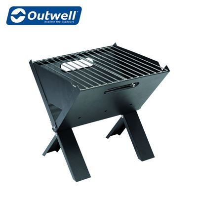 Outwell Outwell Cazal Portable Compact Grill