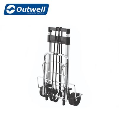 Outwell Outwell Balos Telescopic Transporter Trolley