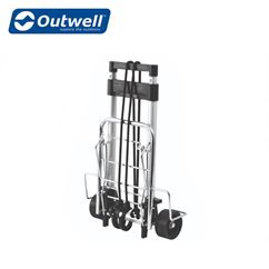 Outwell Balos Telescopic Transporter Trolley