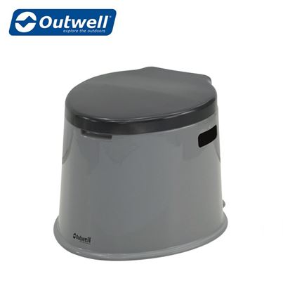 Outwell Outwell 7 Litre Portable Toilet