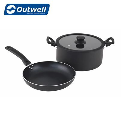 Outwell Outwell Culinary Cook Set - Large