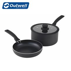 Outwell Culinary Cook Set - Medium