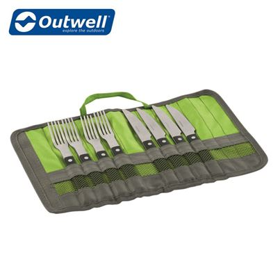 Outwell Outwell BBQ Cutlery Set