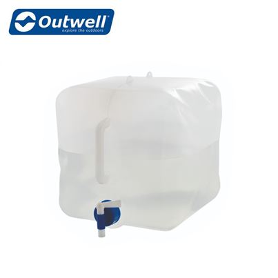 Outwell Outwell 15 Litre Foldable Water Carrier