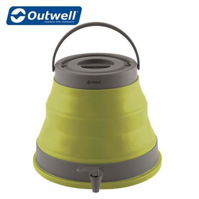 Outwell Outwell Collaps Water Carrier - Range Of Colours