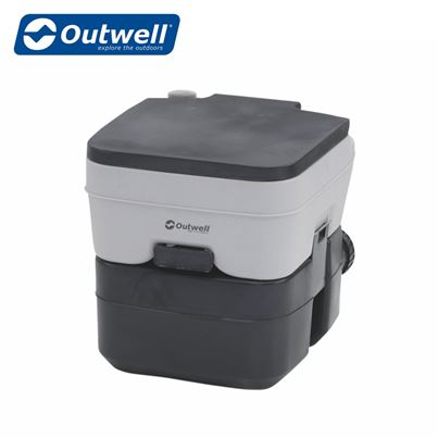 Outwell Outwell 20L Portable Toilet - 2020 Model
