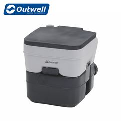 Outwell 20L Portable Toilet - 2020 Model