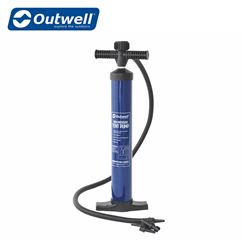 Outwell High Pressure Tent Pump - 2020 Model