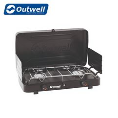 Outwell Appetizer Duo Camping Stove - New For 2019