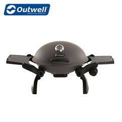 Outwell Corte Gas Camping BBQ Stove