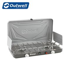 Outwell Annatto Camping Stove - New For 2019