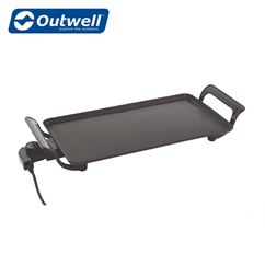 Outwell Selby Electric Griddle - 2020 Model