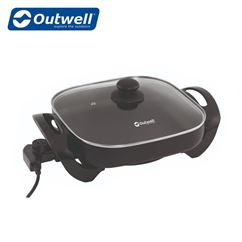 Outwell Whitby Electric Skillet - 2020 Model