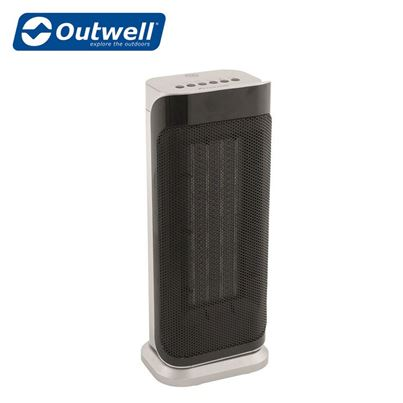 Outwell Outwell Hekla Electric Camping Heater