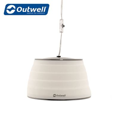 Outwell Outwell Sargas Lux Lamp - 2021 Model