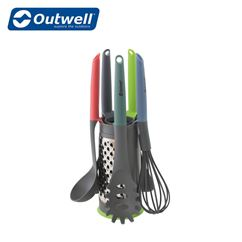 Outwell Adana Utensil Set - 2020 Model