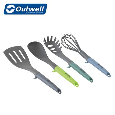 Outwell Outwell Almada Utensil Set - 2021 Model