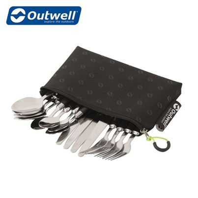 Outwell Outwell Pouch Cutlery Set