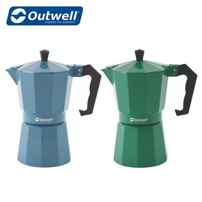 Outwell Outwell Manley Espresso Maker