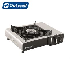 Outwell Appetizer Solo Gas Burner - New For 2021