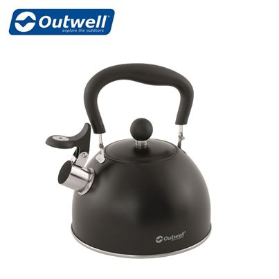 Outwell Outwell Tea Break Lux Kettle - Medium & Large - New For 2021