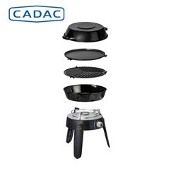 Cadac Safari Chef 2 LP BBQ - 2020 Model