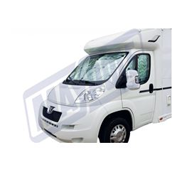 Maypole Universal Internal Thermal Motorhome Blinds