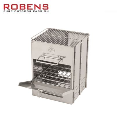 Robens Robens Firewood Cooking Stove