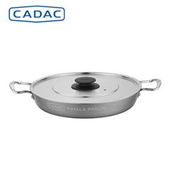 Cadac 28cm Paella Pan With Lid