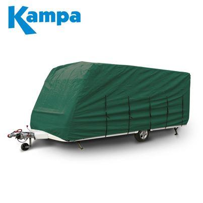 Kampa Dometic Kampa Prestige Caravan Cover