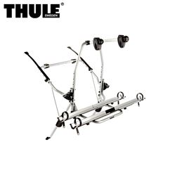 Thule ClipOn High 9105 Rear Mounted 2 Cycle Carrier