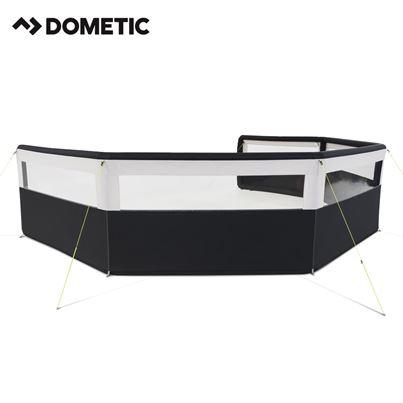 Dometic Dometic AIR Break Pro 5 Windbreak - 2021 Model