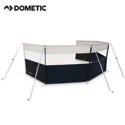 Dometic Dometic Pro Windbreak 5
