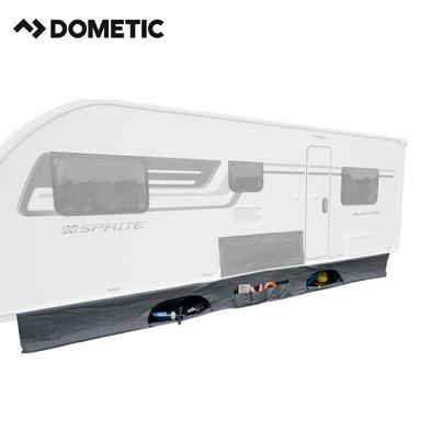 Dometic Dometic Pro Organiser Caravan Skirt