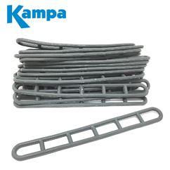 Kampa Ladder Pegging Straps 30 Pack