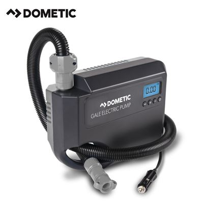 Dometic Dometic Gale 12V Tent & Awning Pump