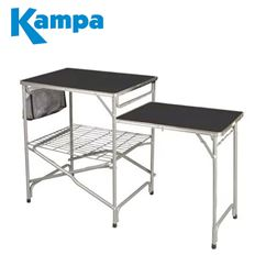 Kampa Colonel Field Kitchen Stand